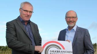 Fællesrådet bliver til Dækbranchen Danmark