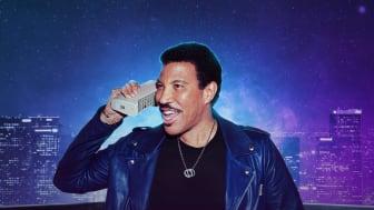 Lionel Richies konsert på Sofiero är inställd.