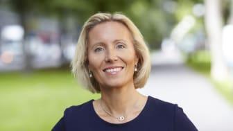 Christina Lindenius, vd