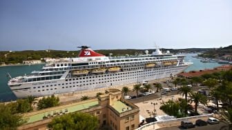 Why you should book your cruise early