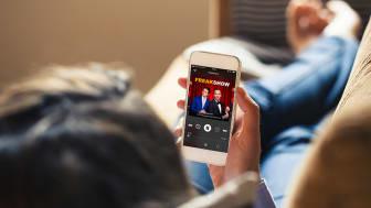 Bauer Media växlar upp podcasterbjudandet