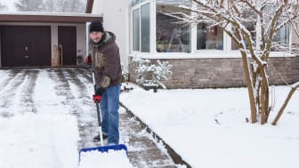 Serva din värmepump inför vintern, allt för att säkerställa att den är redo för kyla och snö.