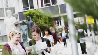 Northumbria set to welcome record numbers of prospective students in 2013