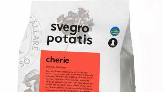 Cherie Svegro Delikatesspotatis