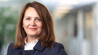AddSecure har utnevnt Liljana Vall til den nyopprettede stillingen som Chief Human Resources Officer.