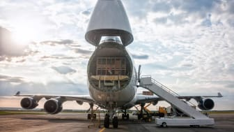 DSV erweitert Luftfracht Charter-Netzwerk