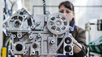 Ford - Fabrica de Motoare