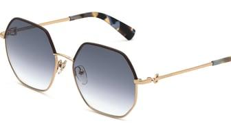 Longchamp introducerar solglasögon inspirerade av märkets Amazone-väska