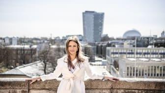 Julia Björklund bloggar om vinster på ATG®:s spel och de mest spännande historierna bakom vinsterna. Foto: Anna-Karin Nilsson/ATG