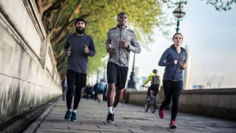 The consultation aims to gain greater understanding of residents' feelings towards physical activity