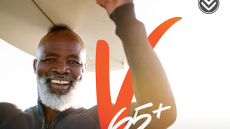 Vitality's 65+, bespoke programme for older adults enables members to live longer and better