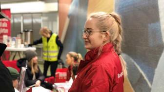 MTR och SL i samarbete med Blodcentralen för fler blodgivare i Stockholm
