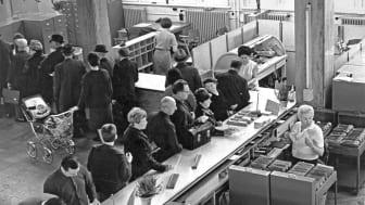 Institution feiert Jubiläum: 200 Jahre Sparkasse in Mittelthüringen