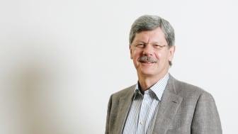 Jörgen Striem tar över ledningen för Sveriges enda protonstrålningsklinik, Skandionkliniken i Uppsala.