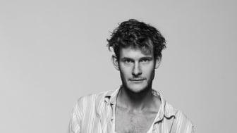 Årets Reumert Talent 2017 – skuespiller Simon Bennebjerg