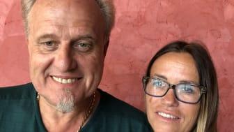 Neu bei Fressnapf: Tanja und Michael Betz werden Franchisepartner bei Fressnapf.