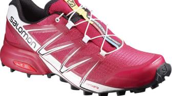 Salomon Speedcross Pro W, lotus pink