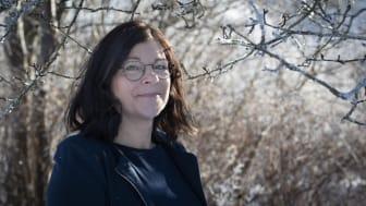 Katarina Sundberg blir Lidköpings kommuns nya HR-chef