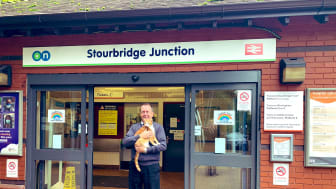"""Stourbridge Junction named Britain's favourite in """"World Cup of Stations"""" poll"""