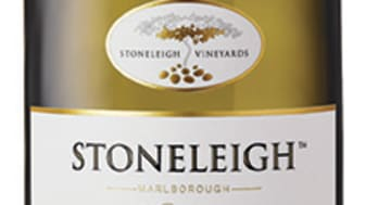 Nyhet 1 mars Stoneleigh Sparkling Brut Cuvée