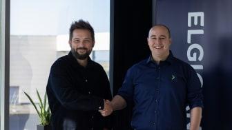 Steffen Thomsen og Casper Mortensen ser frem til 3 år mere i stærkt partnerskab