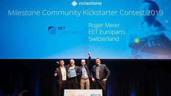 EET Europarts - winner of Milestone Community Kickstarter Contest 2019