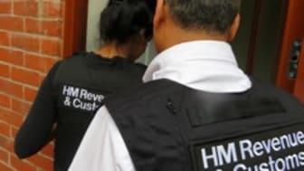 HMRC officers
