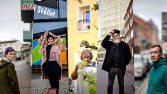 Göteborg berättar blir Årets samtidsdokumentation