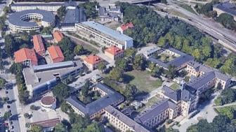 Källa: Campus Konradsberg, Jonny Salviander