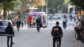 En stor internationell forskningsstudie har undersökt sambandet mellan stadsplanering, fysisk aktivitet, hälsa och samhällsekonomi. Omfattande studier har genomförts i sju europeiska städer; London, Rom, Wien, Zurich, Antwerpen, Barcelona och Örebro.