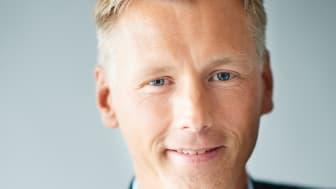 Joachim Warnberg, CEO, Easyfairs Nordic
