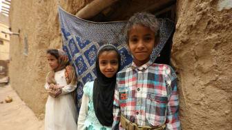 Nya siffror från Rädda Barnen och Unicef: Antalet barn i fattigdom riskerar att öka med 86 miljoner