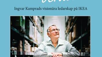 Ny bok: Breven berättar - Ingvar Kamprads visionära ledarskap på IKEA