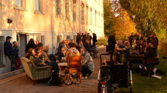 Över 400 byggnadsvårdare möts i Mariestad