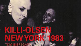 Killi-Olsen New York 1983