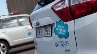 Kraftigt ökad biogasproduktion på NSVA