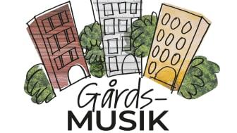 Musik i Syd och Växjöbostäder bjuder på livemusik