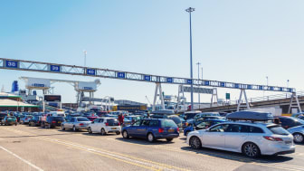 Around 1.5m drivers to take a trip to Europe by car for the first time ever this summer in wake of the coronavirus