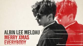 "Albin Lee Meldau tolkar Slades ikoniska ""Merry Xmas Everybody"""