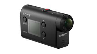 Bereit für jedes Abenteuer: die neue Action Cam von Sony