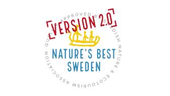 Nature's best kvalitetsmärker ekoturismföretagares verksamheter och driver företagens hållbara affärsutveckling.