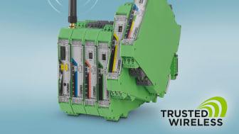 Radioline – Long range wireless solution