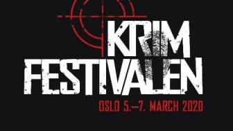 Krimfestivalen byr på et mangfoldig program med over 50 innslag som inkluderer alt fra improteater om krim, diskusjoner om best og verste krimbøker, tv-serier og film og interessante forfattermøter.