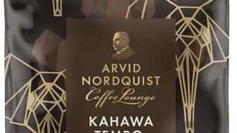 Arvid Nordquist Kahawa Tembo
