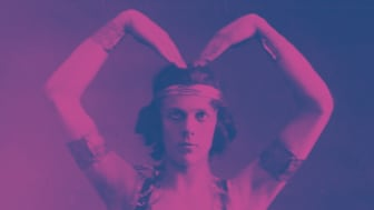Pressinbjudan vernissage 23 oktober –fira 100-årsjubileet av Svenska Baletten