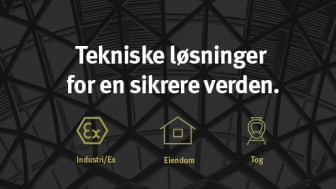 Malux Solutions till Norge
