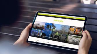 motionist.com von BPW ist das Online-Themenportal für alle, die in der Transport- und Logistikbranche etwas bewegen wollen