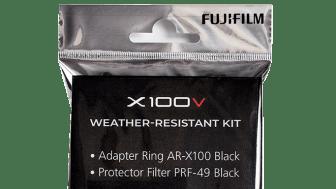 100V wrkit black