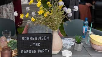 Lansarea colecției de grădină JYSK 2019