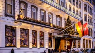 Grande Dame der Hotellerie: Das elegante Fairmont Hotel Vier Jahreszeiten in Hamburg   © Fairmont Hotel Vier Jahrezeiten Hamburg / Guido Leifhelm